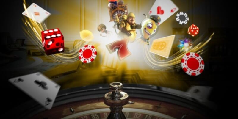 Roulette and other games