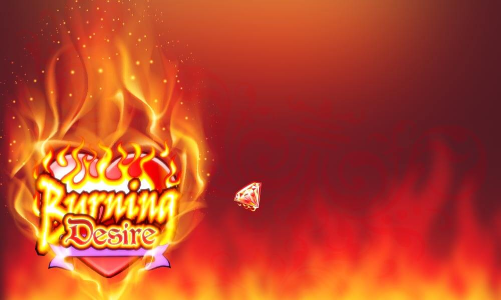 Burning Desire image 1