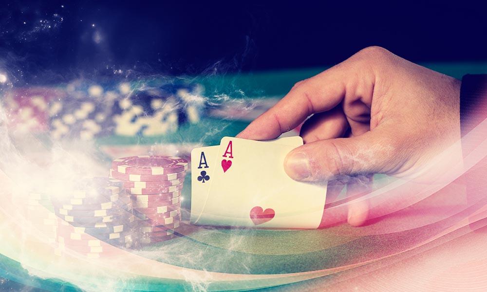 Mobile Blackjack image 1