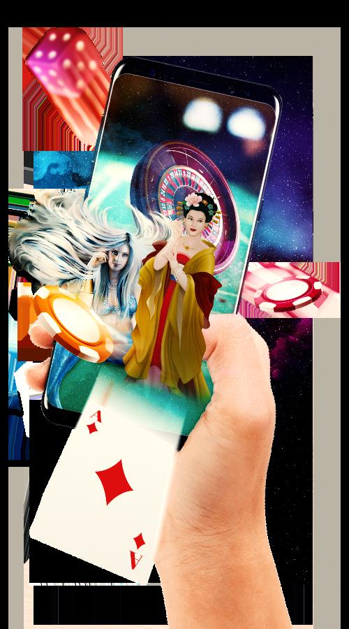 Mobile Casino image 2