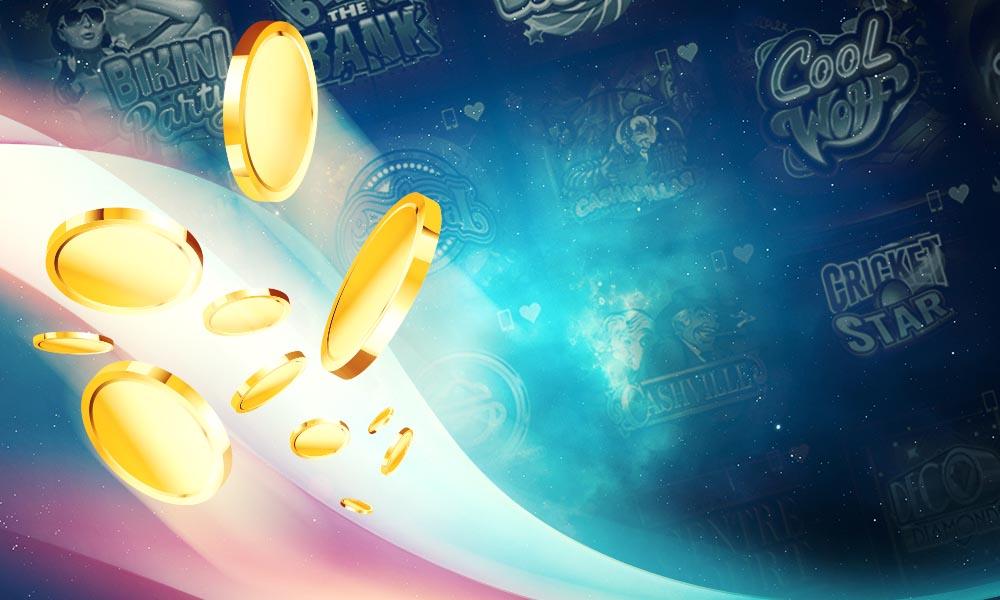 Mobile Slots image 1