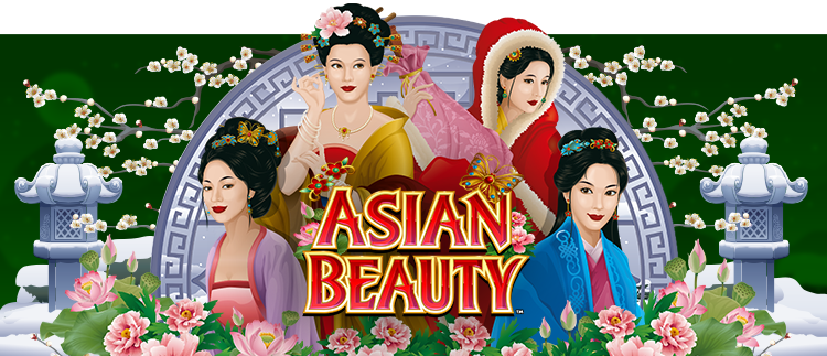 Asian Beauty Online Slot Gaming Club Casino