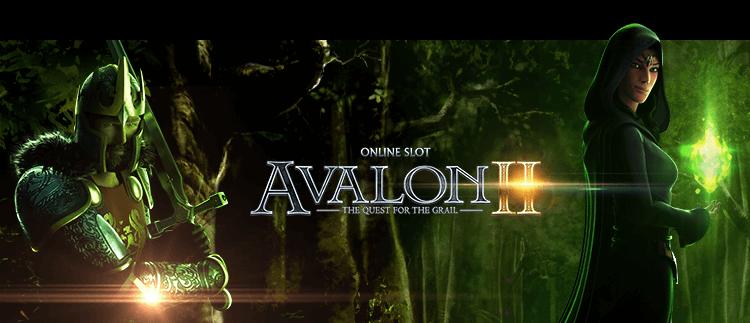 Avalon 2 online Slot Game Gaming Club