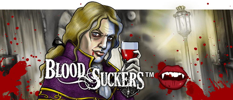 Blood Suckers online slots gaming club