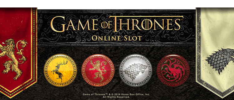 game of thrones online slots gaming club