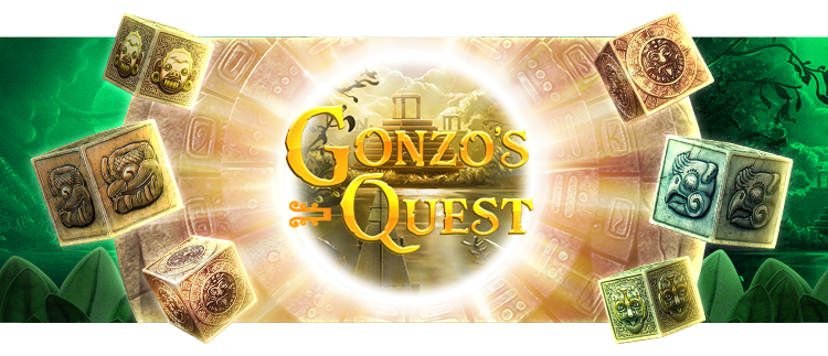 Gonzo's Quest online slots gaming club