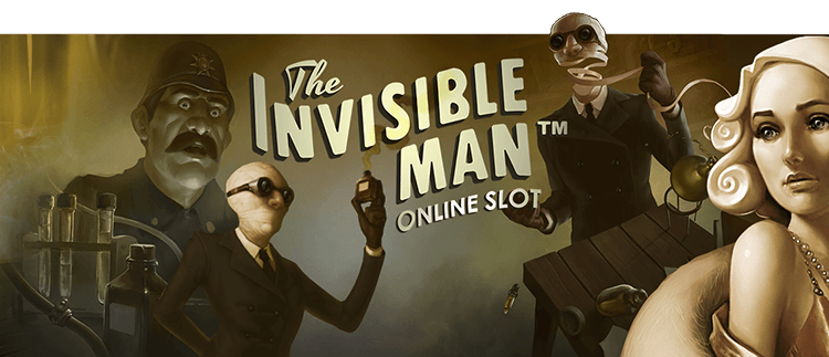 invisible man online slots gaming club