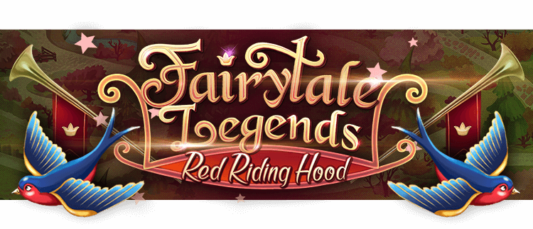 Red Riding Hood online slots gaming club