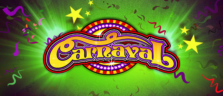 Carnaval Online Slot Game Gaming Club Casino