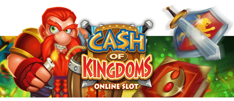 Cash of Kingdoms Online Slot Gaming Club Online Casino