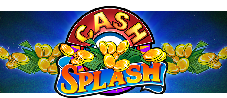 Cash Splash Online Slot Gaming Club Casino