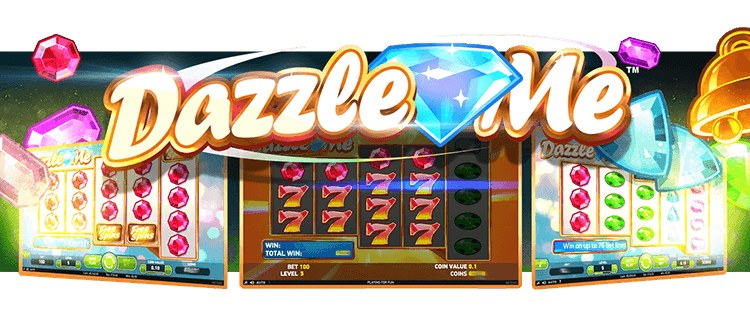 Dazzle Me online slots gaming club
