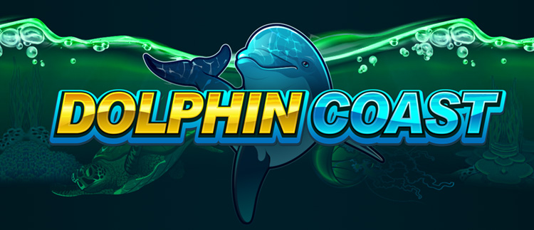 Dolphin Coast Online Slot Game Gaming Club Casino