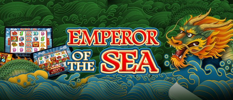 Emperor of the sea online slot gaming club online casino