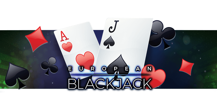 European Blackjack Gold Gaming Club Online Casino