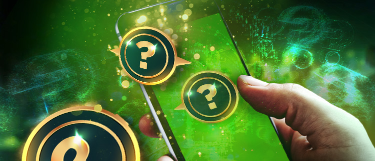 FAQ Gaming Club Casino DE Mobile