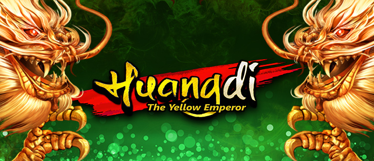 Huangdi The Yellow Emperor Online Slot Game Gaming Club Online Casino Mobile