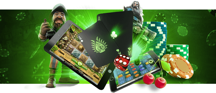 Casino Mobile Casino en ligne gaming club