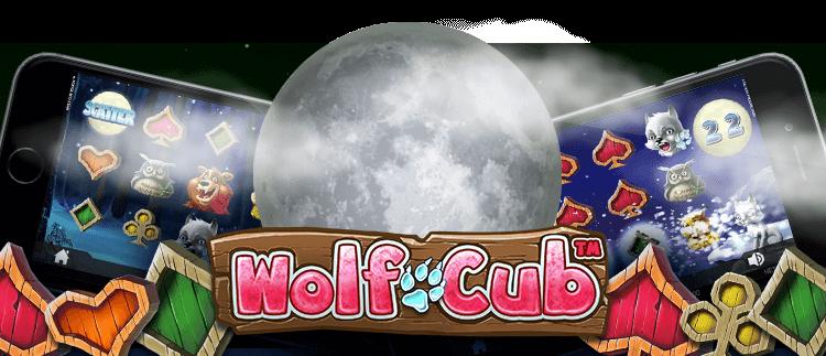 wolf cub online slots gaming club