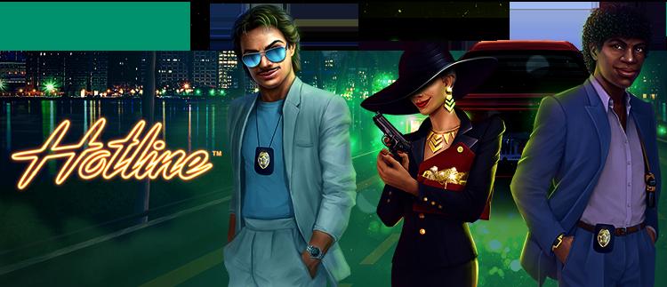 Hotline online slots gaming club