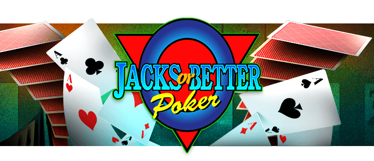 Jacks or Better Online Video Poker Gaming Club Online Casino