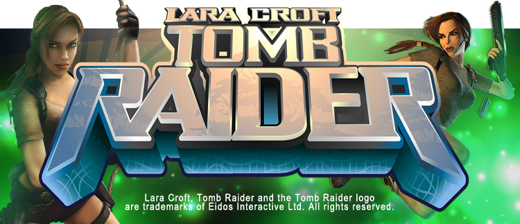 Tomb Raider Mobile slot online casino gaming club