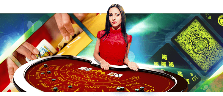 live baccarat online casino gaming club