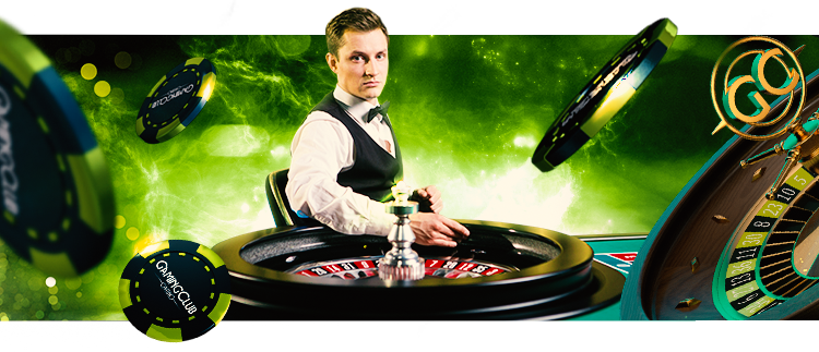 Live Roulette online casino gaming club