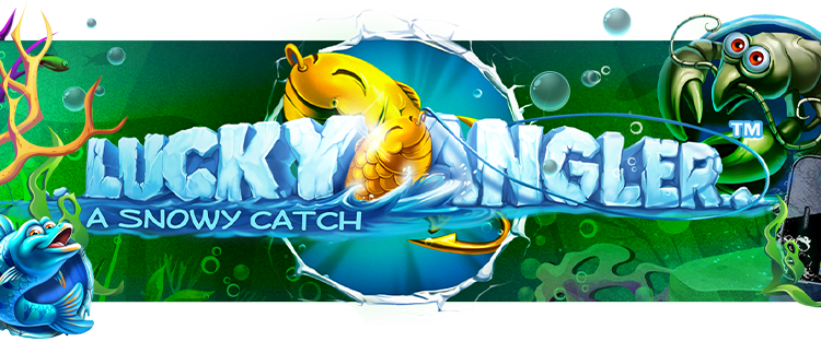 About Lucky Angler - A Snowy Catch online slots gaming club