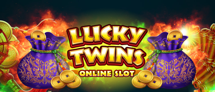 Lucky Twins Online Slot Gaming Club Online Casino