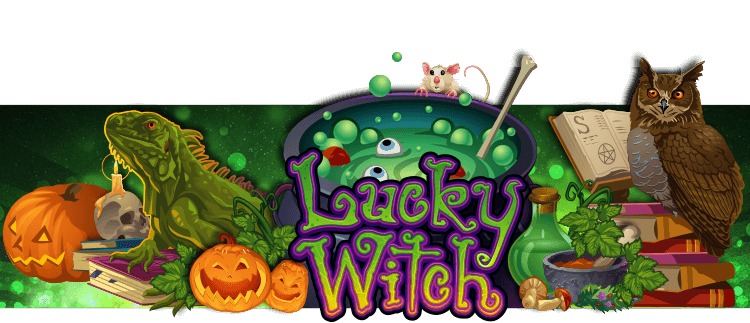 Lucky Witch Online Slot Gaming Club Online Casino