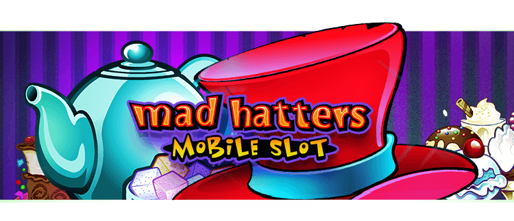 Mad Hatters Online Slot Gaming Club Online Casino