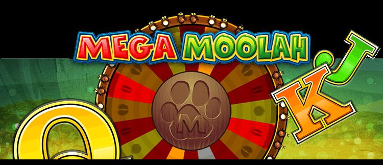 Mega Moolah Progressive Online Slot Gaming Club Online Casino