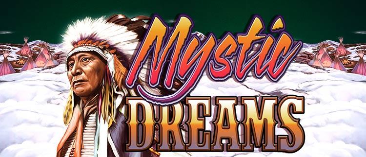 Mystic Dreams Online Slot Game Gaming Club Casino