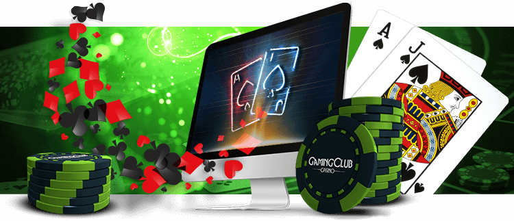 Gaming Club Blackjack para tu celular
