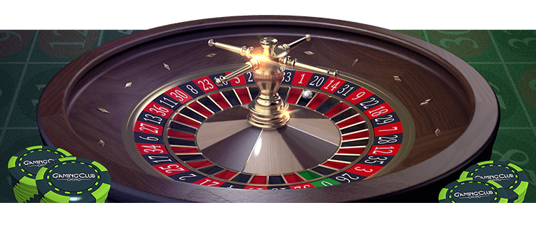 How to Play Online Roulette Gaming Club Online Casino