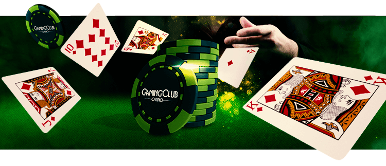 Online Video Poker online casino gaming club