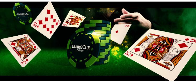 Poker Vidéo en ligne Casino en ligne Gaming Club