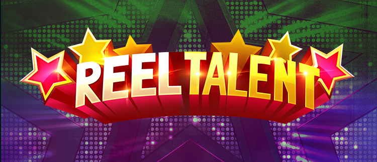 Reel Talent Online Slot Game Gaming Club Casino