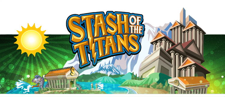 Stash of the Titans Online Slot Gaming Club Online Casino