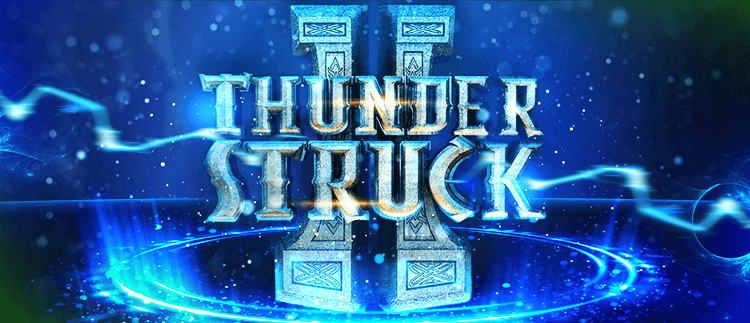 Thunderstruck 2 online slot game Gaming Club