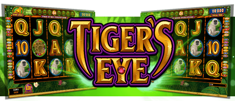 Tigers Eye Online Slot Gaming Club Online Casino