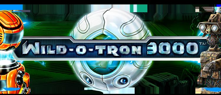 Wild-O-Tron 3000 online slots gaming club