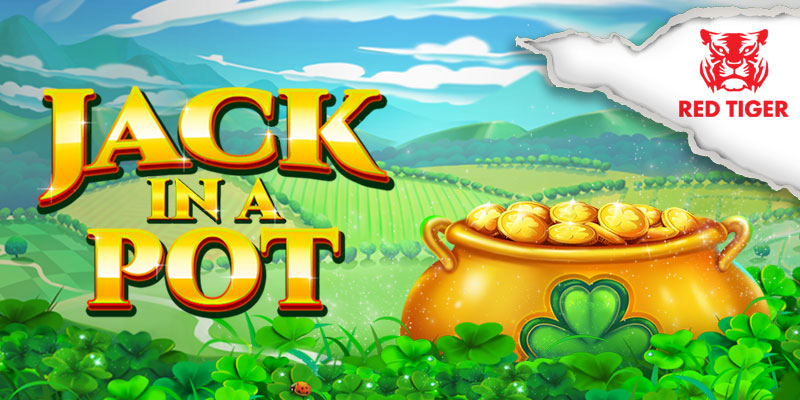 Red Tiger, Jack In A Pot; All Slots Casino Blog