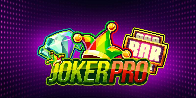 All Slots NetEnt's Joker Pro Games Review