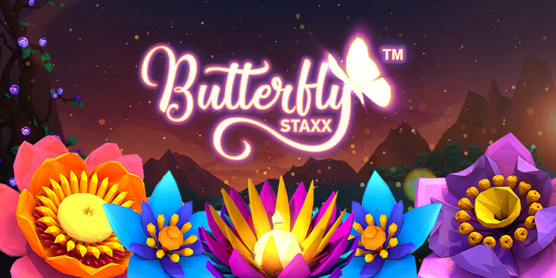 All Slots | Butterfly Staxx ™