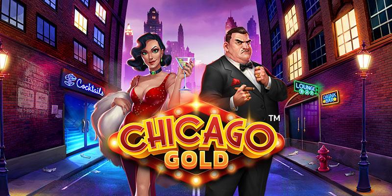 Chicago Gold, Microgaming; JackpotCity Casino Blog