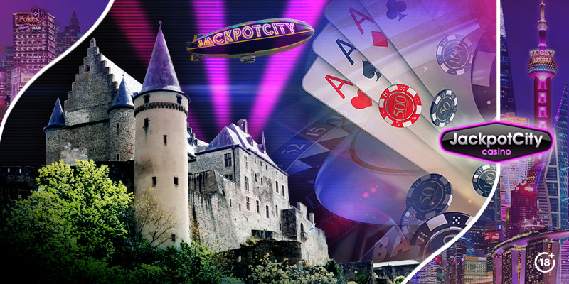 TOP Casinos in Luxemburg