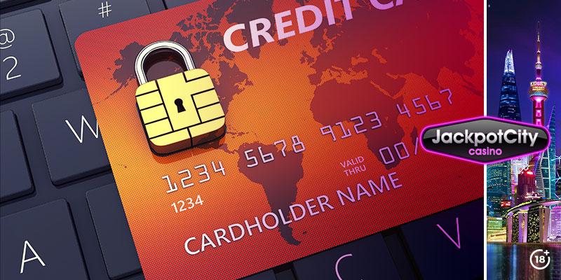 Deposit Online Casino  | JackpotCity Casino