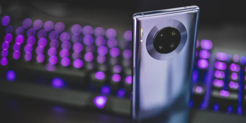 Smartphone 5g ready?
